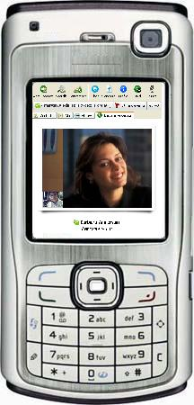 Skype video phone - xtv-1-2